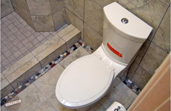 COST OF TOILET INSTALLATION