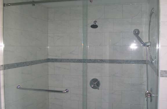 SHOWER REPAIR COSTS