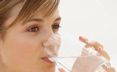 better tasting water