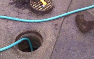 Drain and Sewer Cleaning